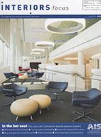 Interiors Focus cover