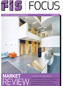 FIS Focus magazine