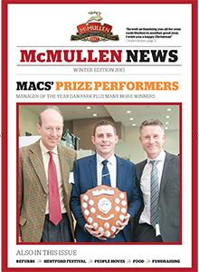 Macs News magazine